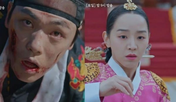 """""""Mr. Queen"""" Sets New Ratings Record With Its Shocking 12th Episode, Is Now The 10th Highest Rated Cable Channel Drama"""