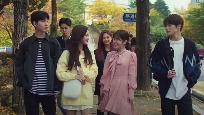 """New Trailer Released for """"Dear M"""""""
