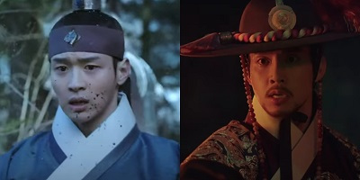 "Bloody and Zombie-Filled New Trailer is Out for ""Joseon Exorcist"""