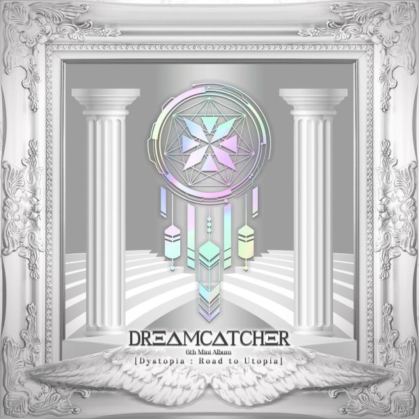 Dreamcatcher – Dystopia : Road to Utopia (2021.01.26)