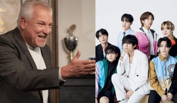 German Radio Host Matthias Matuschik of Bayern 3 Under Heavy Fire For Racist Remarks Against BTS, He Compared Them To COVID-19