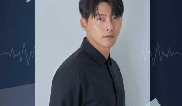 Hyun Bin's Agency Warns Fans Against Fake Social Media Accounts Claiming To Be The Actor