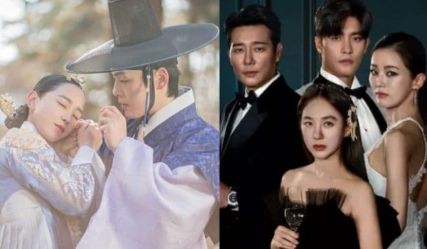 """""""Love (Ft. Marriage And Divorce)"""" Set New Ratings Record For TV Chosun, tvN's """"Mr. Queen"""" Continues To Dominate"""