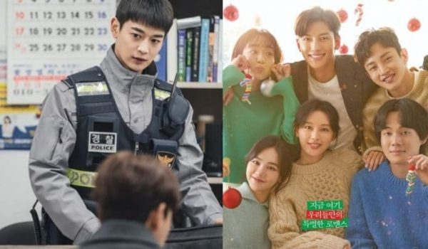 """""""Lovestruck In The City"""" Extended For One More Episode With The Focus On SHINee's Minho Character"""