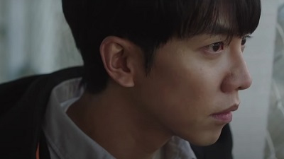 """Mouse"" Releases Suspenseful New Trailer"
