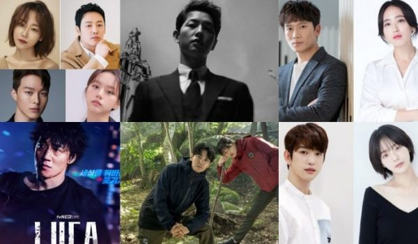 tvN Reveals Its Dramas Lineup For 2021, Fans Can't Believe How Good The Lineup Is