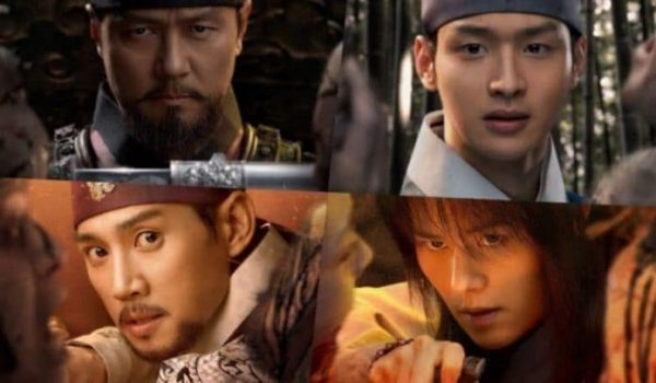 "[BREAKING] SBS Confirms ""Joseon Exorcist"" Is Canceled After Only Airing 2 Episodes, Here Is Why"