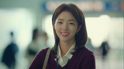 """Chae Soo Bin Considering Starring Role in """"Our Police Course"""""""