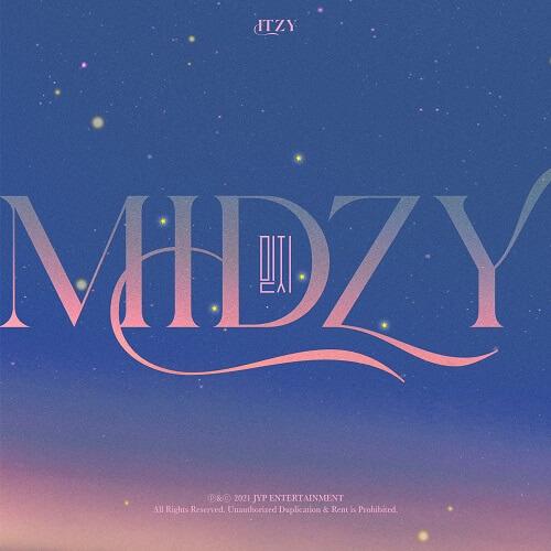 ITZY – MIDZY (English Ver.) Lyrics