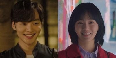 "Kim Min Jae Set to Star in ""Dal Li and Gamja-tang""; Park Gyu Young Still Considering"