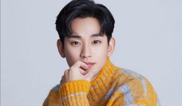 "Kim Soo Hyun Getting Paid Nearly 500,000$ For A Single Episode Of Upcoming Drama ""That Night""? His Agency Responds"
