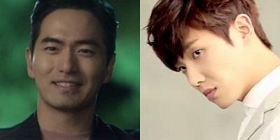 "Lee Jin Wook and Lee Joon Accept Roles in ""Bulgasul"""
