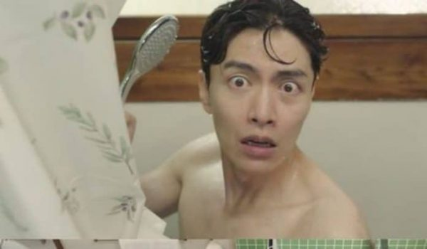 "Lee Min Ki's Naked Shower Scene In ""Oh My Ladylord"" Gets Backlash From Viewers + The Producers Respond"
