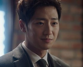 """Lee Sang Yeob Joins the Cast of """"No One But a Madman"""""""