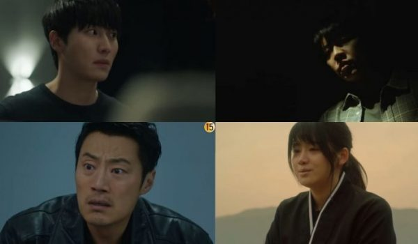 """""""Mouse"""" Episode 3 And 4 Review – A Huge Plot Twist, Who Is The Serial Killer?"""