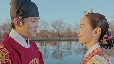 Mr. Queen Korean Drama Review