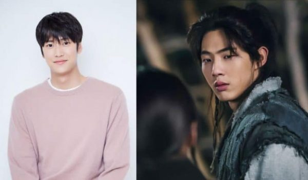"""""""Mr. Queen"""" Rising Actor Na In Woo Confirmed To Replace Ji Soo In """"River Where The Moon Rises"""""""