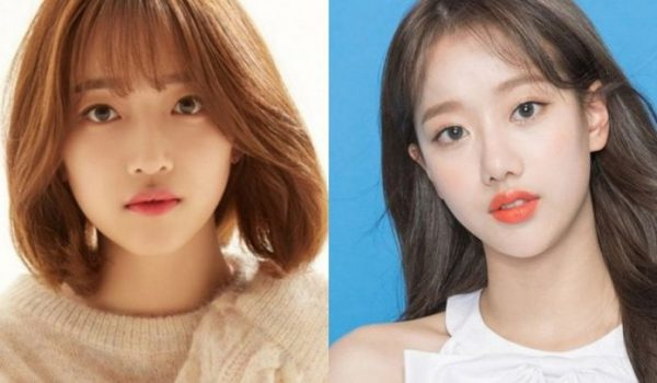 """Pyo Ye Jin To Take Over APRIL Naeun's Role In The Upcoming SBS Drama """"Taxi Driver"""""""