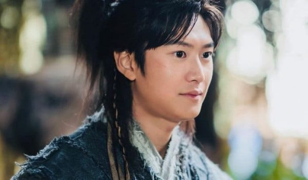 """""""River Where The Moon Rises"""" Announce Decision To Re-film The First 6 Episodes With Actor Na In Woo"""