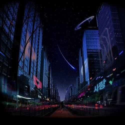Seori – Lovers in the night Lyrics