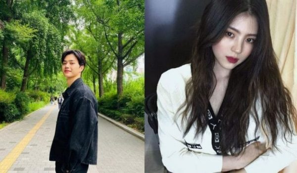 Song Kang And Han So Hee Cast In Upcoming Drama Based On Webtoon