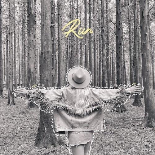 SORN – RUN Lyrics