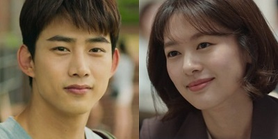 """Taecyeon and Jung So Min Offered Starring Role in """"Tale of the Secret Royal Inspector and Jo Yi"""""""