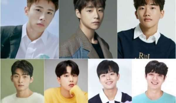 """BTS Universe Drama """"YOUTH"""" To Finally Resume Filming After Changing Its Cast Names Due To The Backlash"""