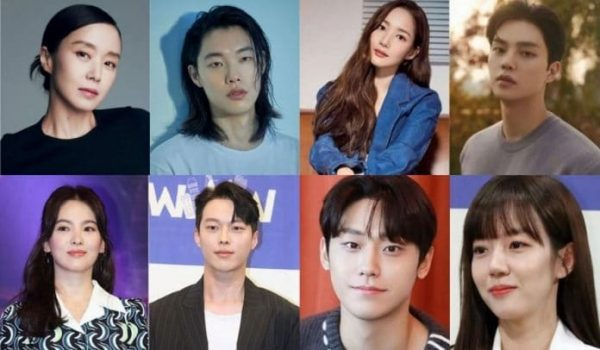 Highly Anticipated Upcoming 2021 Kdramas Starring Older Women With Younger Men