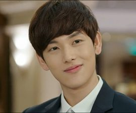 "Im Siwan Considering Starring Role in ""Tracer"""