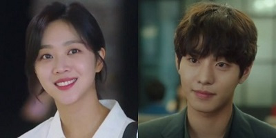 "Jo Bo Ah and Ahn Hyo Seop Considering Lead Roles in ""Office Blind Date"""