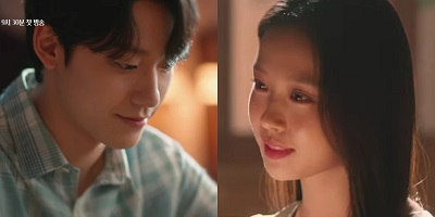 """Lee Do Hyun Writes Go Min Si a Sweet Letter in First Trailer for """"Youth of May"""""""