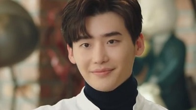 """Lee Jong Suk Offered Starring Role in """"Big Mouth"""""""