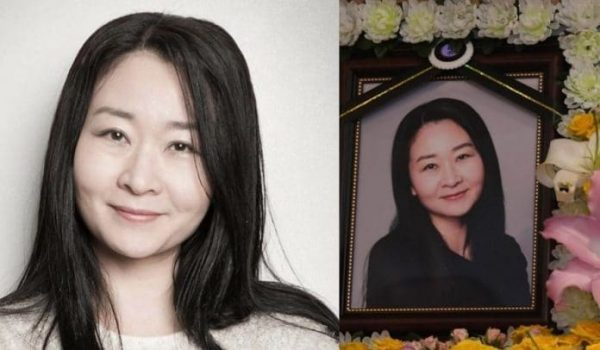 """""""Mouse"""" And """"Beyond Evil"""" Actress Cheon Jeong Ha Passes Away At 52"""