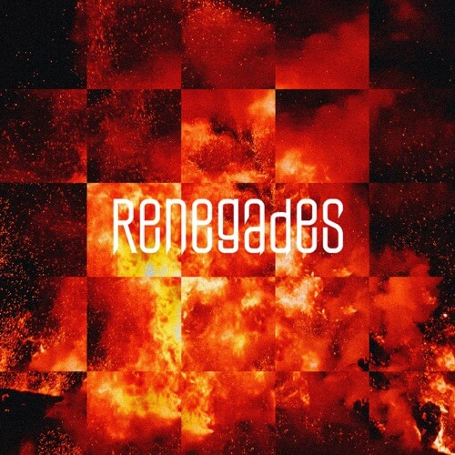 ONE OK ROCK – Renegades 歌詞