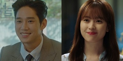 "Park Sung Hoon and Han Hyo Joo in Talks to Star in ""Happiness"""