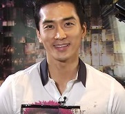 "Song Seung Heon Accepts Lead Role in Season 4 of ""Voice"""