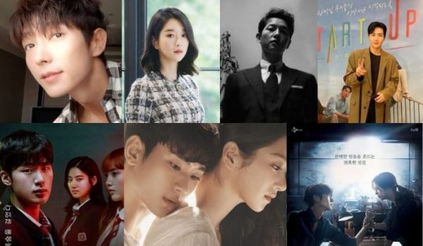 The 57th Baeksang Arts Awards Reveals The Full Nomination List, Competition Is Stiff