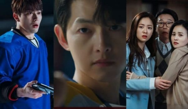 """Vincenzo"" Episode 18 Achieves The Drama's Highest Ratings Yet"