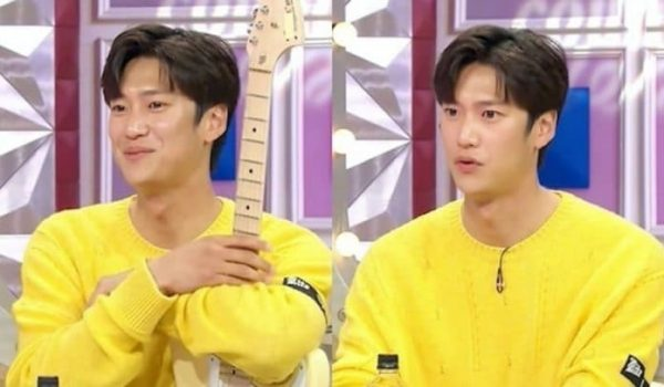 Actor Na In Woo Talks About His Failed Audition To SM And How It Led Him To Join JYP And Train Alongside TWICE's Jeongyeon
