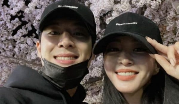 Han Ye Seul Shares New Photo With Her Boyfriend And Addresses Their 10-Year Age Gap
