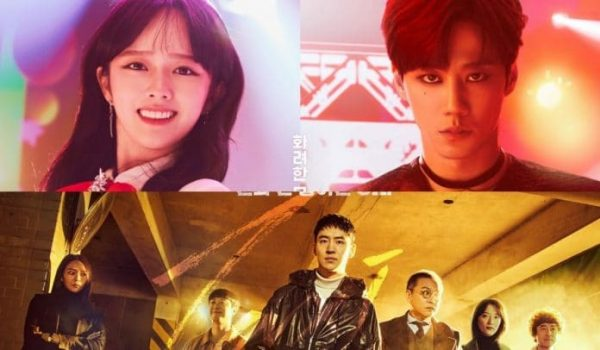 "KBS's ""Imitation"" Premieres To Shockingly Low Ratings Below The 1%, ""Taxi Driver"" Stays In The Lead"