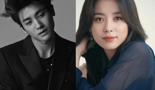"""Park Hyung Sik, Han Hyo Joo And Jo Woo Jin Confirm For Upcoming Drama """"Happiness"""""""