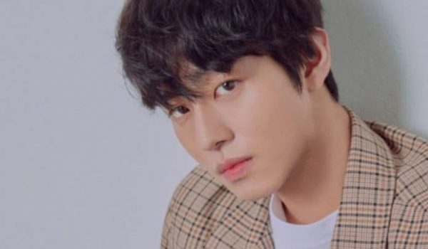 Ahn Hyo Seop To Lead Upcoming Drama About Office Romance