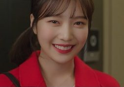 """Joy Accepts Main Role in """"Only One Person"""""""