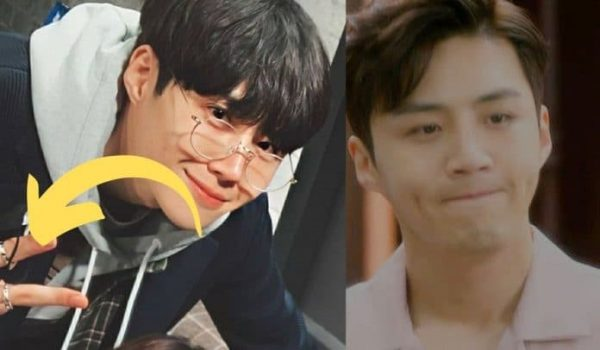 Kim Seon Ho Reveals The Hilarious Reason His Agency 'Banned' Him From Wearing Jewelry