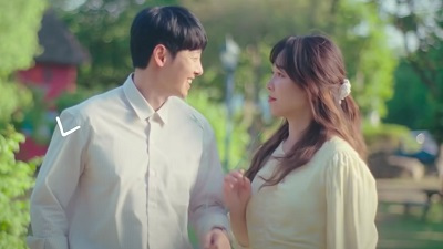 """Lovely First Trailer Released for """"You Are My Spring"""""""