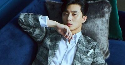 "Park Seo Joon Considering Lead Role in ""Gyeongseong Creature"""