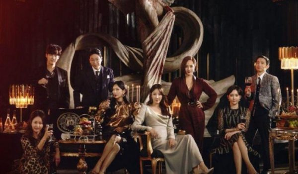 """""""Penthouse"""" Screenwriter Kim Soon Ok Admits Her Drama Lacks Plausibility And Discuss Why She Revives Characters"""