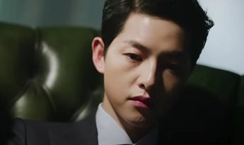 """Song Joong Ki Offered Starring Role in """"Chaebol Family's Youngest Son"""""""